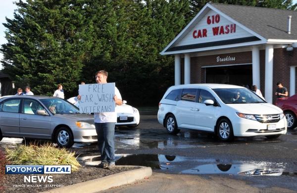 Car Wash Stafford City