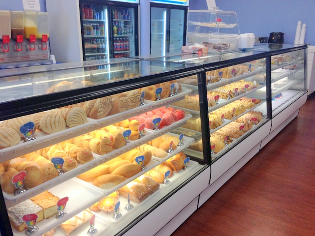 She has owned a bakery in Falls Church for more than 30 years.