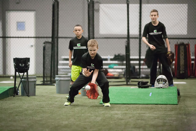 Competitive Edge, a dynamic youth performance center offering 18,000 square feet of skill-building space, is arguably one of the most comprehensive sports centers in the area.