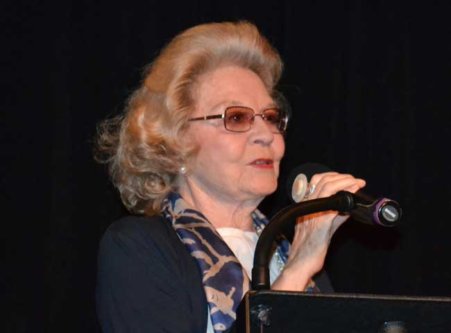 Nancy Ingram-Hirsch