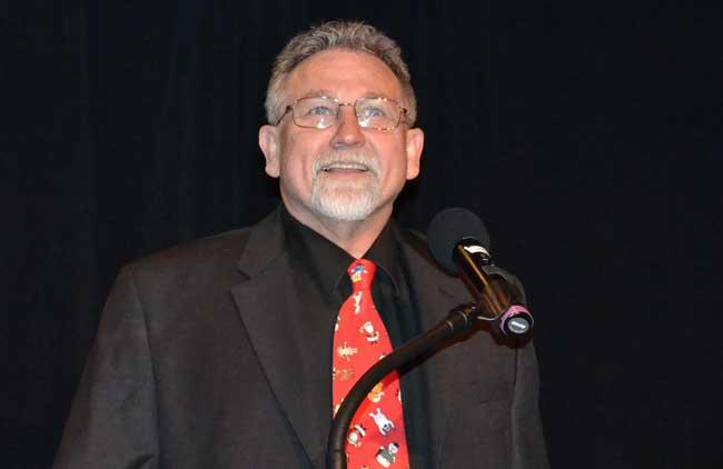 Joe Nelson