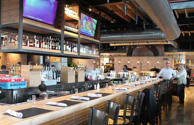 Restaurants At Potomac Mills Best