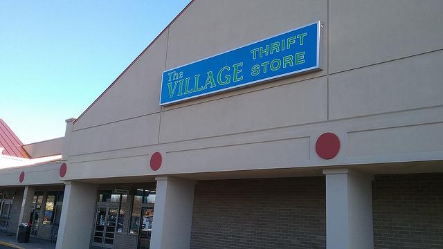 villagethirft
