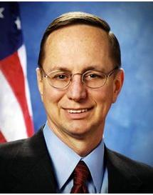 Mark Dudenhefer