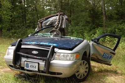 Car Crash Virginia
