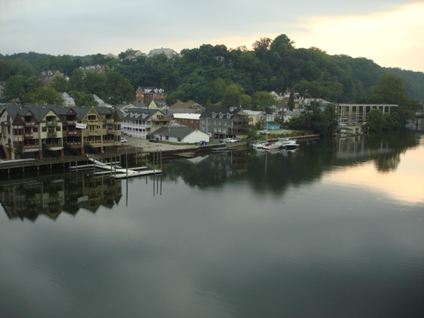 Occoquan Riverwalk To Be Extended Potomac Local