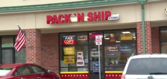 Pack 'N Ship Store Moving - Potomac Local
