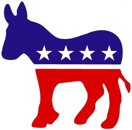 030512 Dem Donkey