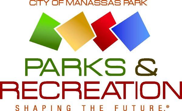 060612 Manassas Park Parks and Rec logo