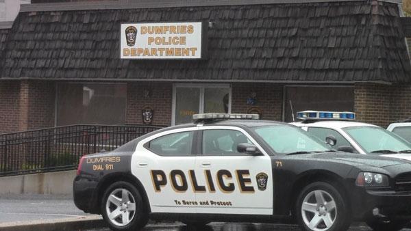 103012-Dumfries-police-dept
