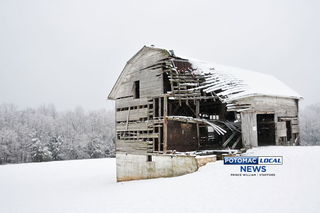[Photo: Mary Davidson / Potomac Local News]