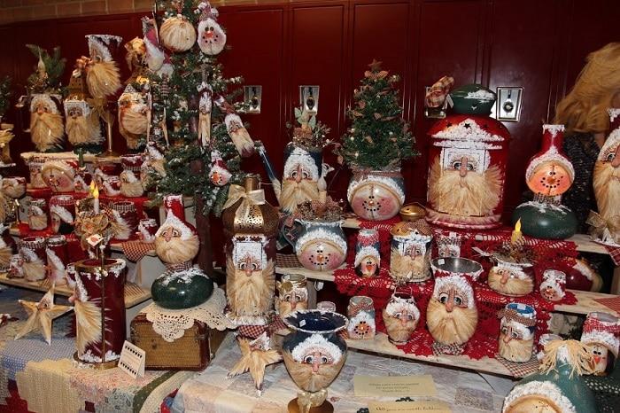 Woodbridge Holiday Craft Show