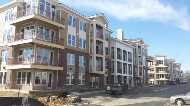 New Apartments In Woodbridge Va