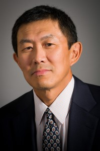 S. David Wu. Photo courtesy of Lehigh University
