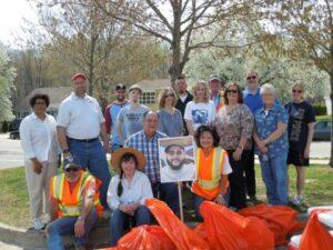 Kerrydale Cleanup
