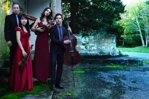 Attica String Quartet