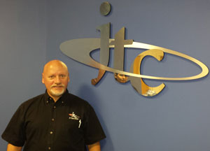 Mike Walker, JTC Vice President