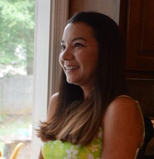 Claudia Lefeve