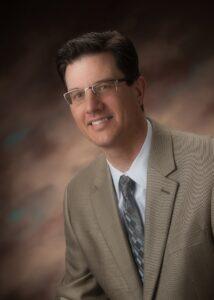 Dr. Peter VanDerMeid Medical Director at Stafford Hospital's Woodbridge Wound Healing Center