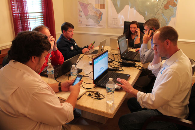 Wittman, vote, election, montclair, phone