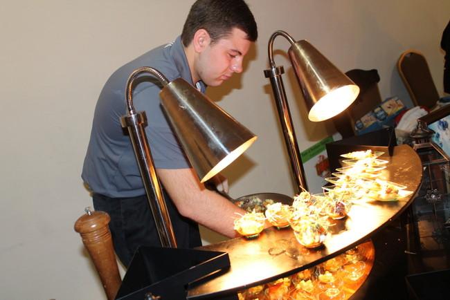 cuisine de commerce 1