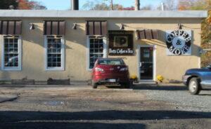 Peets Coffee in North Stafford, Virginia.