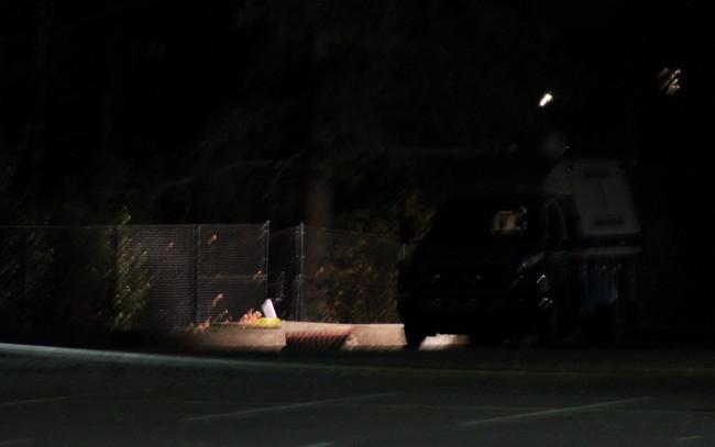 woodbridge high school shooting 2