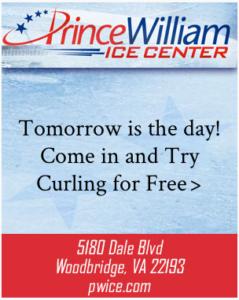 Street  Prince William Ice Center   Social Media Enhancer 2014