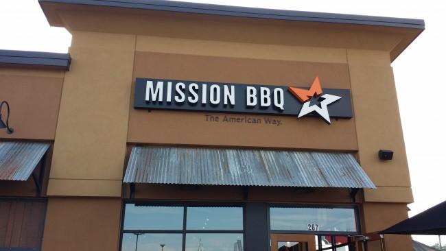 New Bbq Restaurant Richmond Va