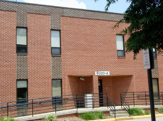 modular jail