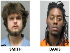 Smith and Davis