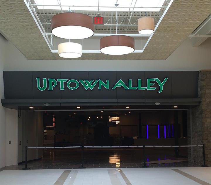 uptownalley