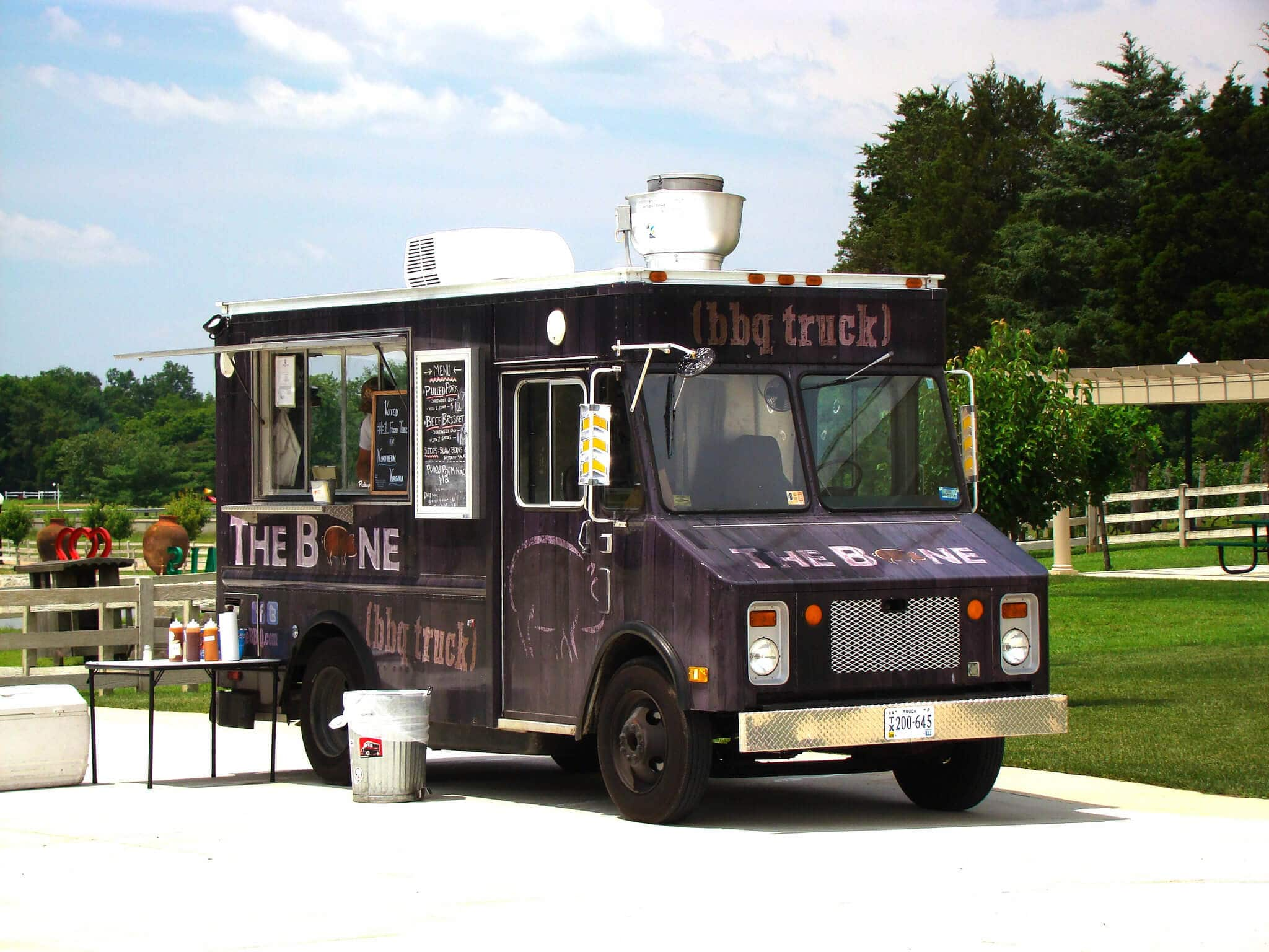 manassas makes getting a food truck permit easier. Black Bedroom Furniture Sets. Home Design Ideas