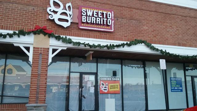 sweetoburrito