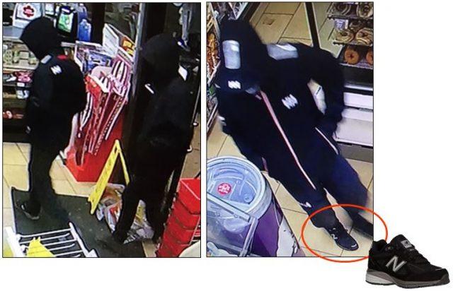 7-11 Robbery 2-15-17