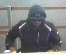 Wells Fargo Suspect 2
